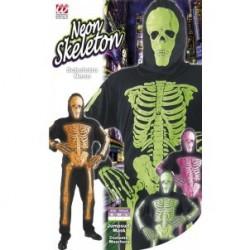 Neon Skeleton